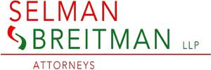 Selman Breitman LLP